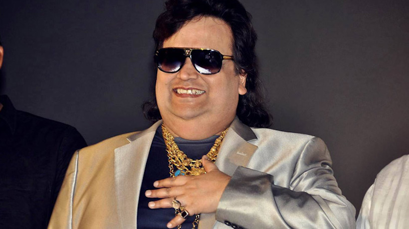 Bappi Lahiri Net Worth