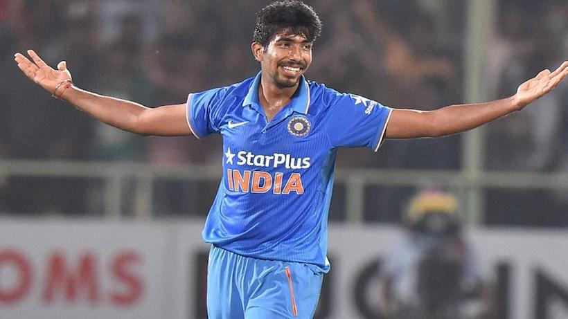 Bumrah Net Worth