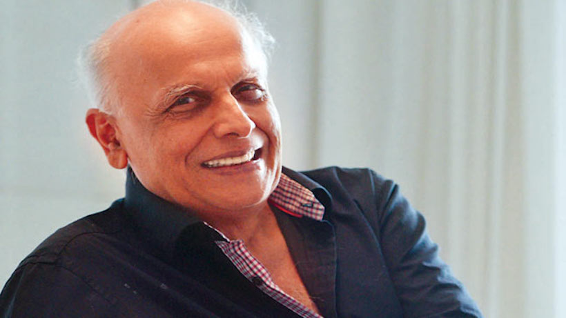 Mahesh Bhatt Net Worth