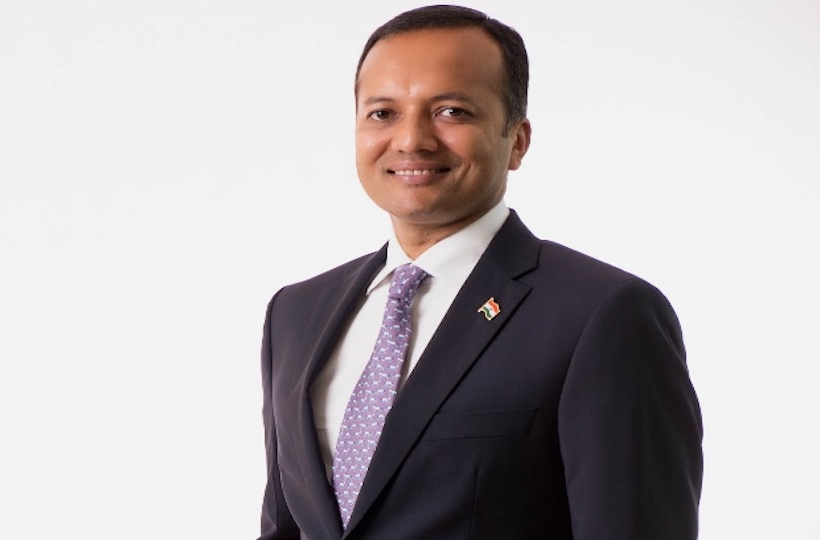 Naveen Jindal Net Worth