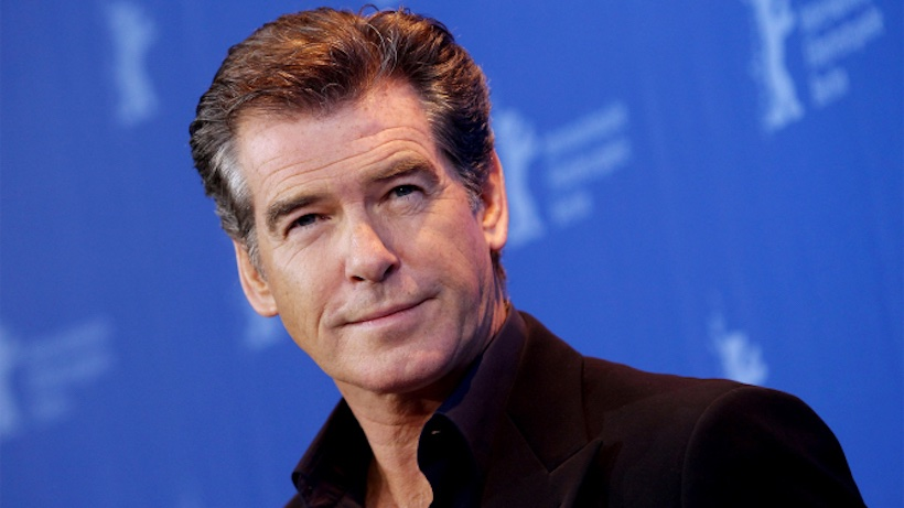 Pierce Brosnan Net Worth