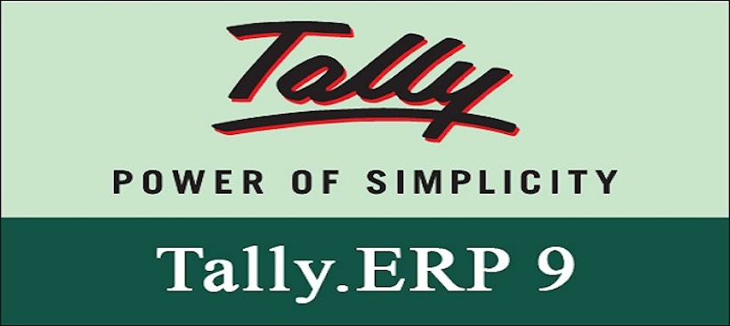 Tally ERP 9 Online Test