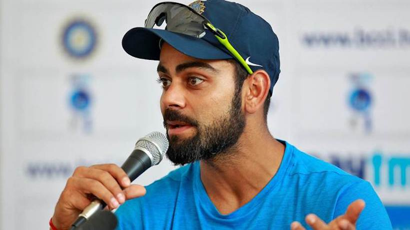 Virat Kohli Net Worth